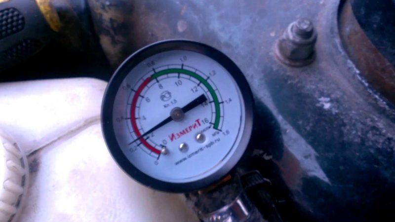 Если не затягивать, большую часть проблем, связанных с низким давлением в топливной рампе, можно решить самому.