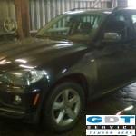BMW X5 АКПП 6НР19