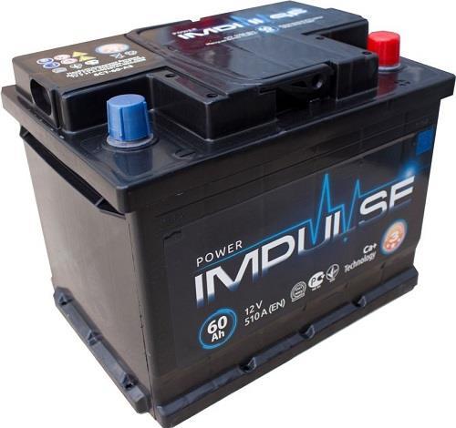 Аккумуляторная батарея для ВАЗ 2110