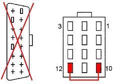 Чтение кодов ошибок двигателя с помощью системы самодиагностики ЭБУ