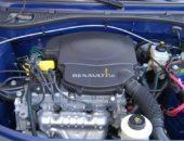 Двигатель Renault K4M. Автомобили Лада Калина 2. Новости, описание, видео.