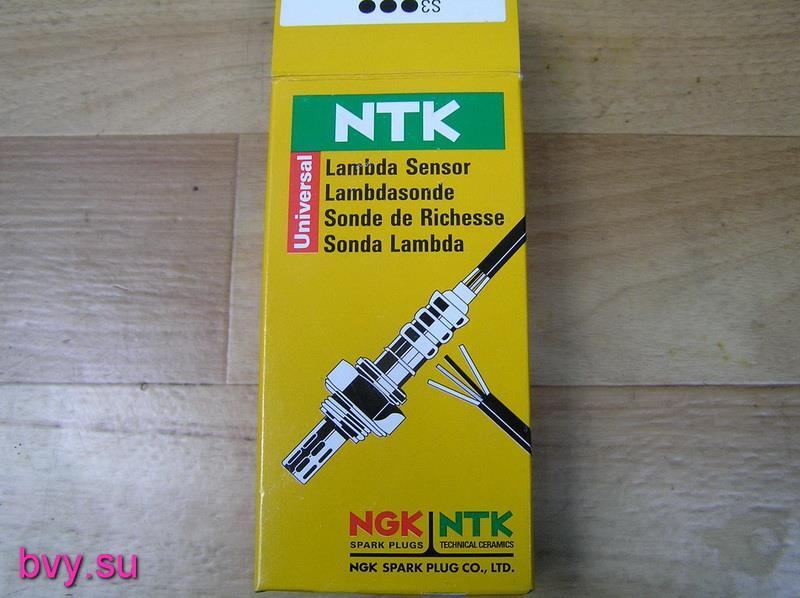 замена оригиналу - датчик NTK