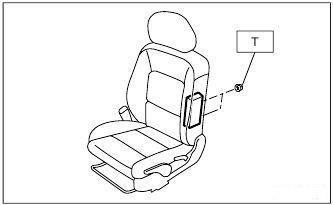 Subaru - SIDE AIRBAG