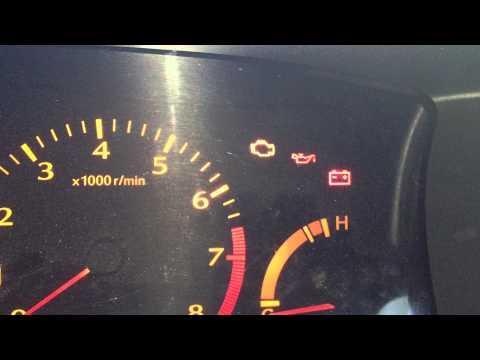 Nissan pathfinder ошибка u1000 фото