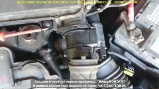 видео Ошибка двигателя Ford Fusion.mp4