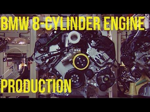 8 Cyl bmw снимок