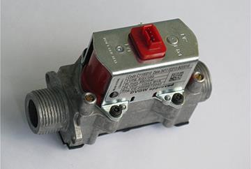 Катушка модуляции газового клапана