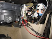 Контроллер Lexus