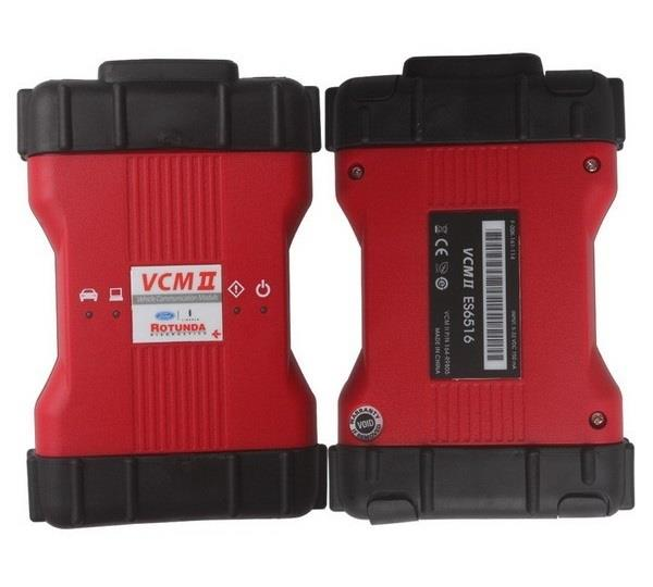 Ford Fusion VCM IDS 2
