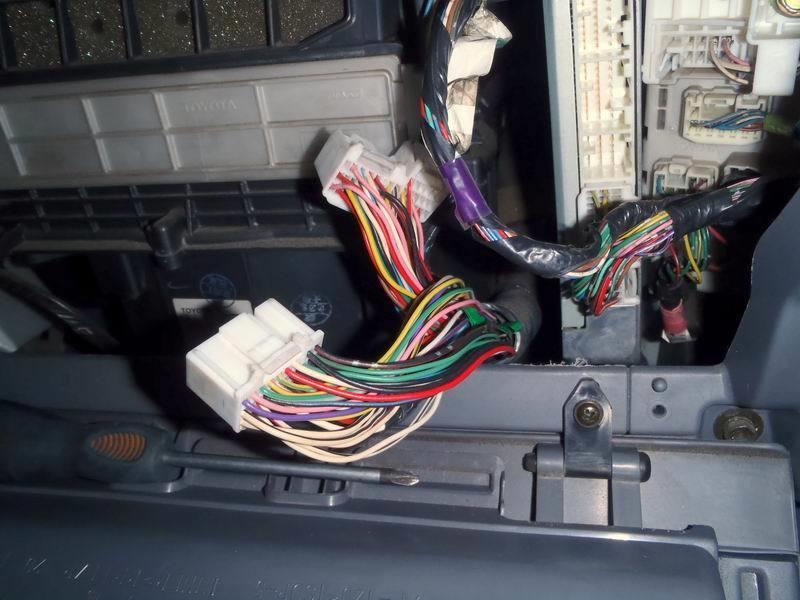 Эмулятор катализатора Toyota RAV4