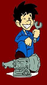 Мануал (иструкция, руководство) по ремонту автоматической коробки передач (АКПП)