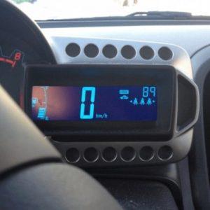 oshibka 89 Chevrolet cruze