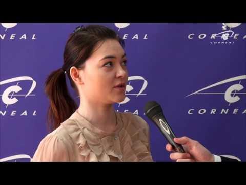 Видеосюжет: Праздник новоселья Corneal