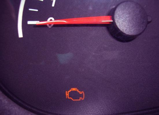 Почему горит Check Engine? Неисправности и способы устранения