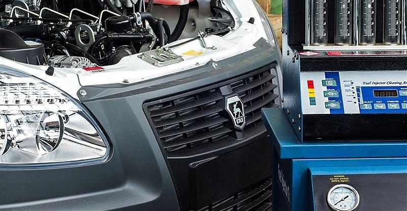 Компьютерная диагностика двигателей ГАЗ 3110 и ГАЗ 31105