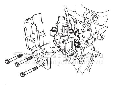 valve replace