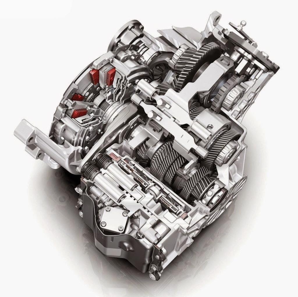 Отзывы - Ремонт автоматической коробки передач Форд