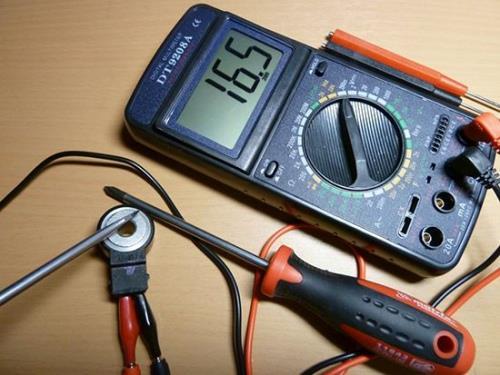 Самостоятельная проверка датчика детонации ВАЗ 2114-2115