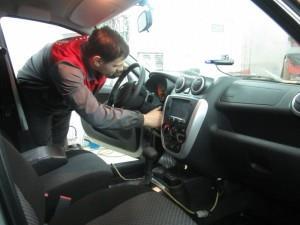 Фото перепрошивки ЭБУ ВАЗ, drive2.ru