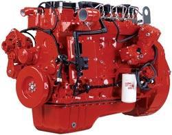 Двигатель cummins экскаватора hyundai