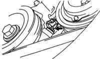 Проверка датчиков CMP и CKP Lexus RX300