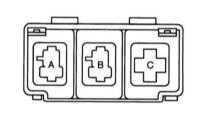 Бортовое электрооборудование Lexus RX300