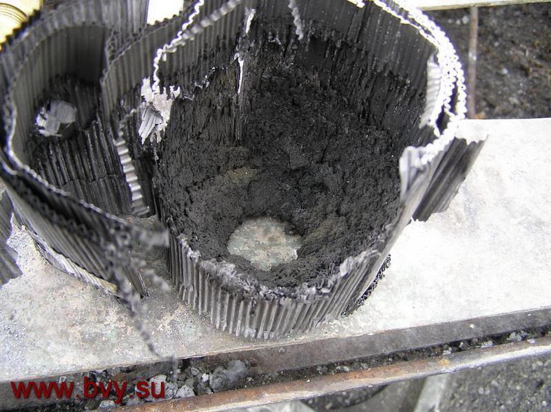 катализатор двигатель VQ25DD