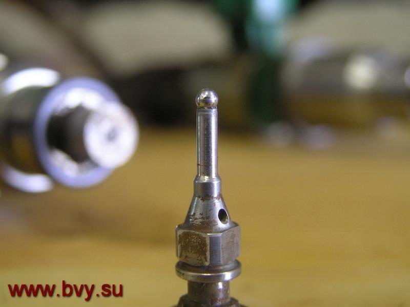 игла инжектора двигатель VQ25DD