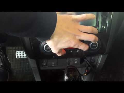 Форд фокус 2 самодиагностика климат контроля инструкции ремонта
