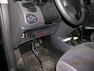 Ford - Diagtools LTD