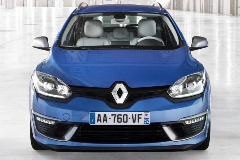 Renault Megane 2015 диагностика, коды ошибок