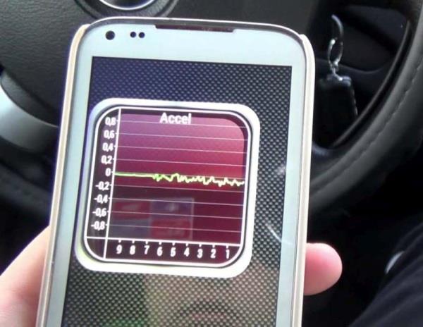 Renault Megane 2015 диагностика