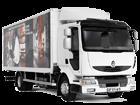 грузовой автомобиль Рено Мидлум