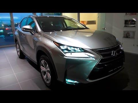 Lexus nx 200 авито снимок