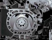 Что такое роторный двигатель