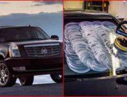 Технология полировки лобового стекла