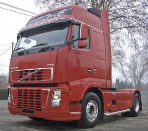 Volvo fh d16 600 2013