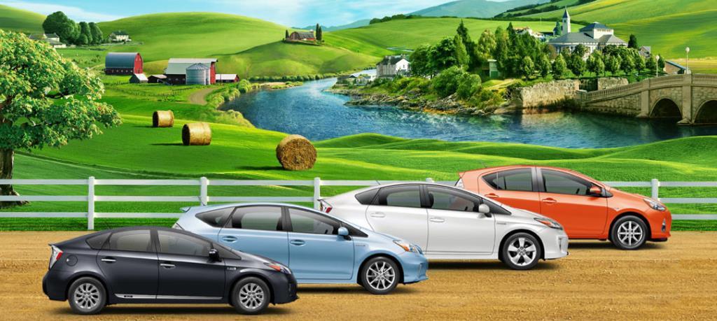 На самом деле одновременно Toyota отзывает ещё 300 тысяч своих авто других моделей — и тоже из-за (менее опасной) программной ошибки.