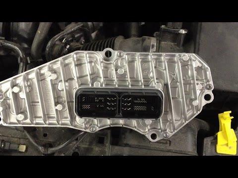 Форд фокус 3 ошибки u1013 u0101 p1712 фото