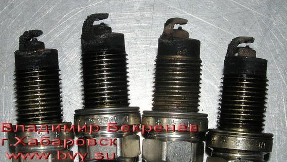 свечи двигатель 3S-FSE