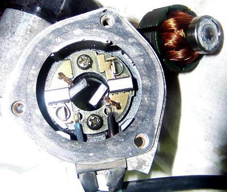 мотор привод заслонок двигатель 3S-FSE