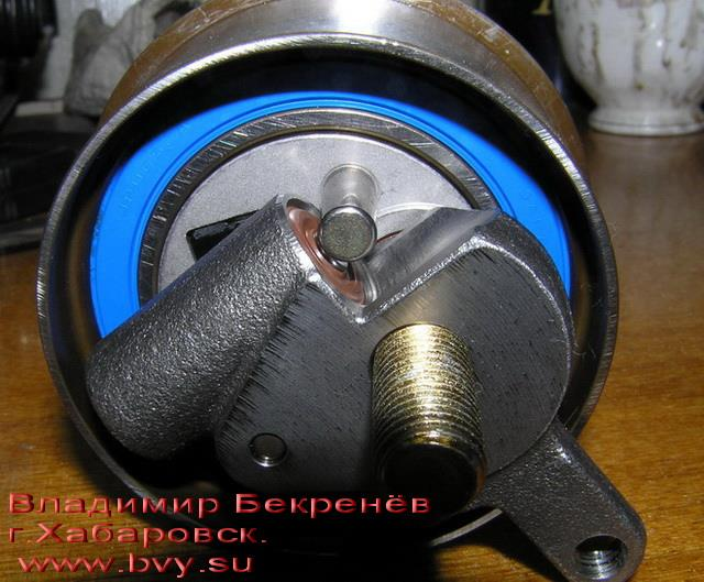 ролик натяжитель двигатель 3S-FSE