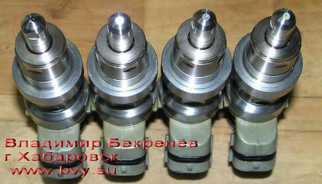 инжекторы двигатель 3S-FSE