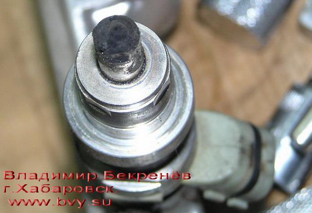 сопло инжектора двигатель 3S-FSE