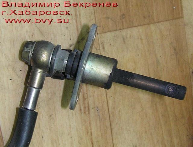 стартовая форскнка двигатель 3S-FSE