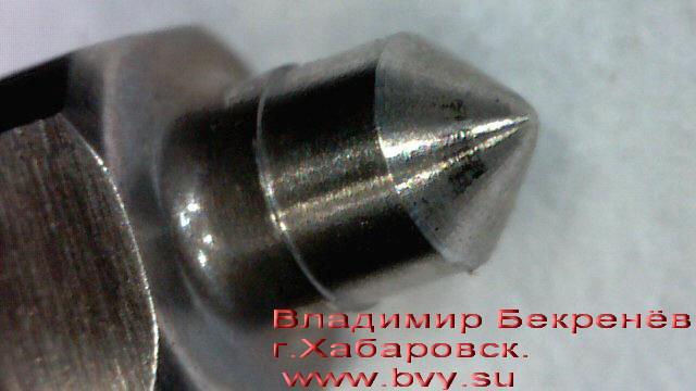 игла клапана двигатель 3S-FSE