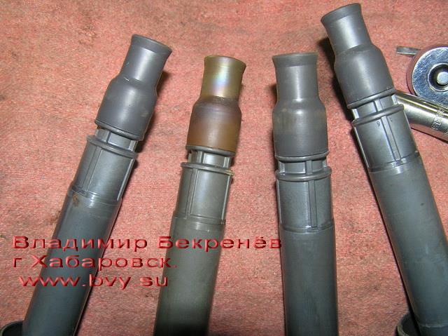 перегрев резины двигатель 3S-FSE