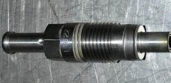 клапан аварийного сброса давления двигатель 3S-FSE