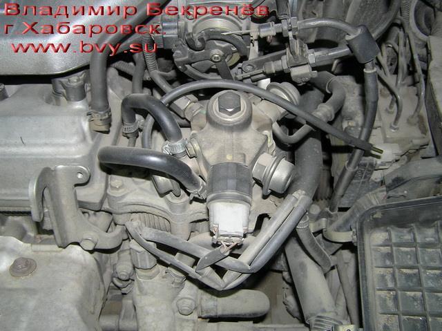 тнвд двигатель 3S-FSE