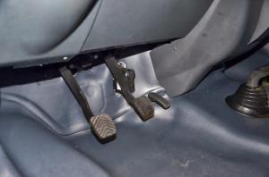 Фото электронной педали газа, allremgaz.blogspot.com
